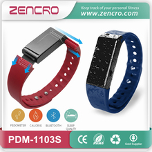 New Bluetooth 4.0 Fitness and Sleep Tracker Health Monitor Smart Pedometer Wristband