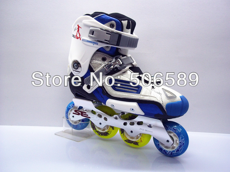 Free Shipping Roller Shoes Adult Hv