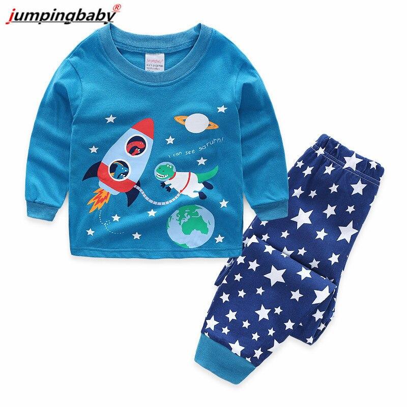 Boys Pajamas02