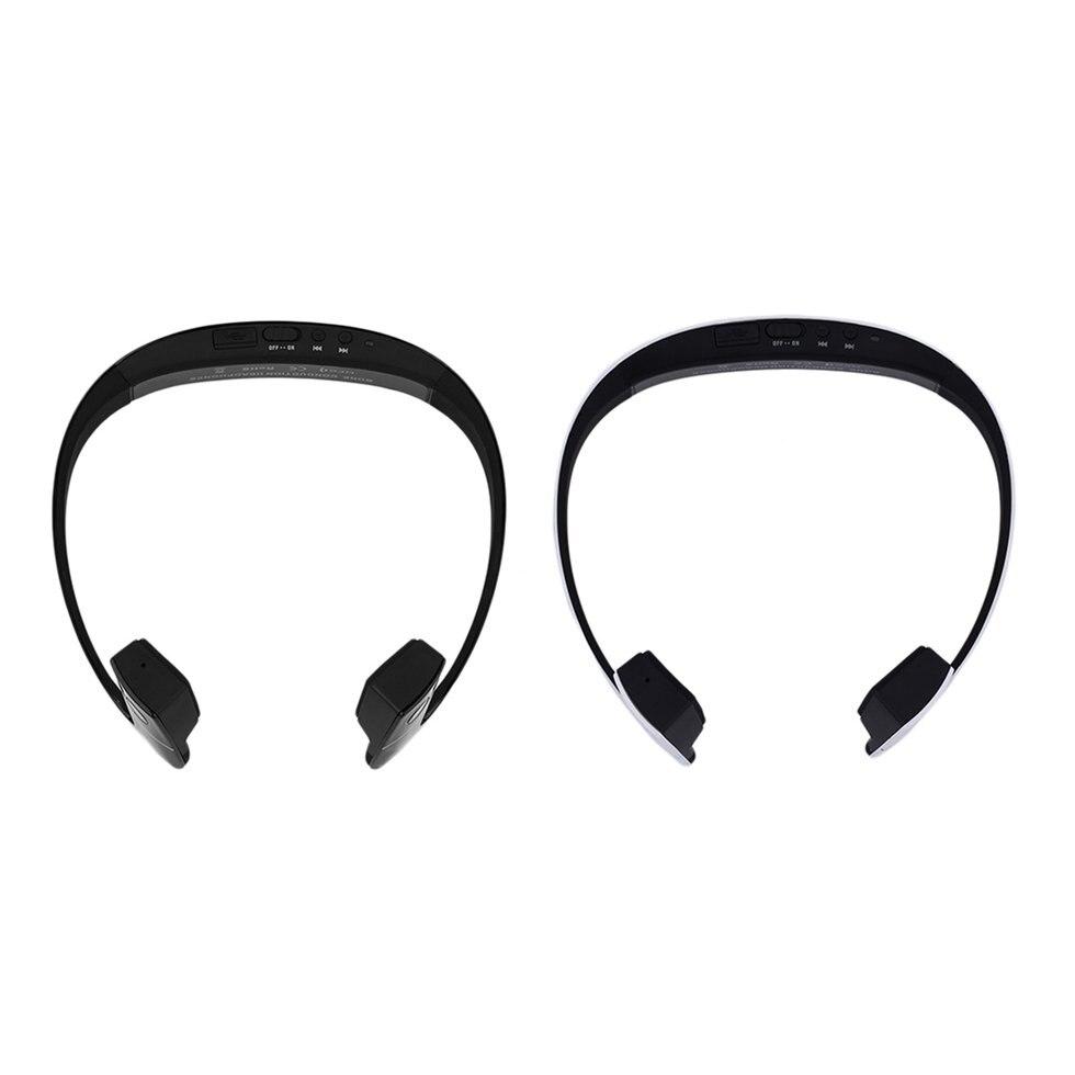 2PCS Bluetooth Earphone Bluetooth 4.1 Bone Conduction Speakers Wireless Stereo Sports Headphone For Xiaomi Samsung bluetooth wireless outdoor sport dust masks headphones headset for iphone samsung xiaomi bone conduction headphone