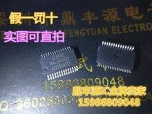 100pcs/lot GL850G SSOP28 GL850 SSOP SMD SOP 20pcs isl6227caz ssop28