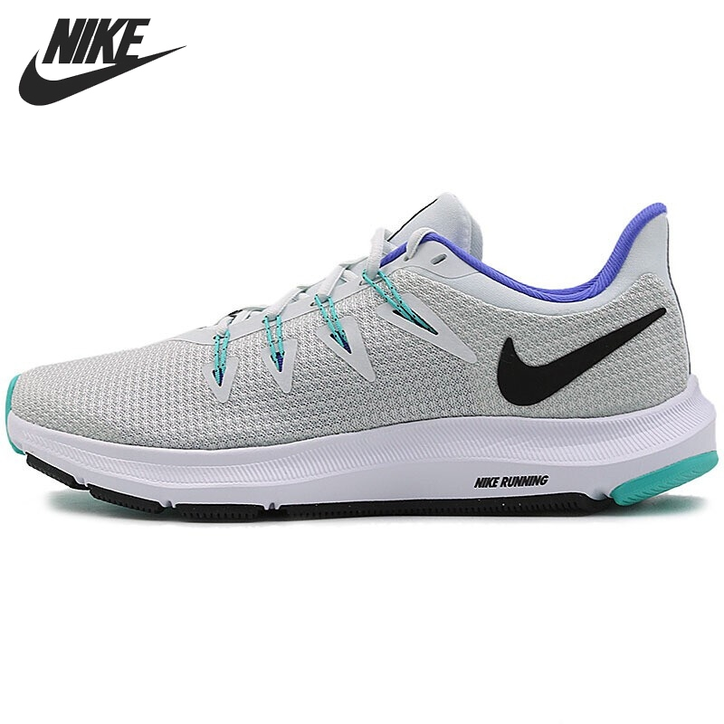 Original New Arrival NIKE WMNS QUEST Women's Running Shoes