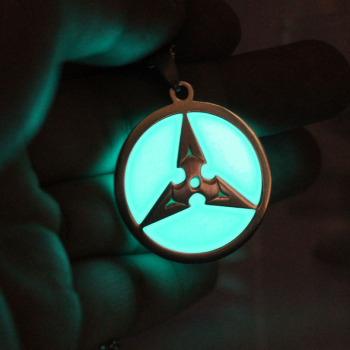 Overwatch Shimada Genji Dart Necklace4