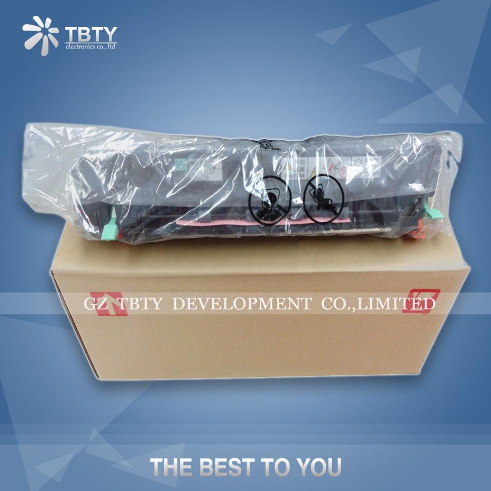 Printer Heating Unit Fuser Assy For Xerox C3055 3055 2605 C2605 Fuser Assembly  On Sale printer heating unit fuser assy for fuji xerox phaser 3500 3600 fuser assembly on sale