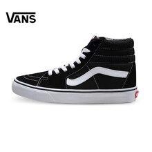 Old Skool обувь для скейтбординга оригинальный Vans классический для мужчин и женщин любовника спортивная обувь SK8-Hi Спортивная