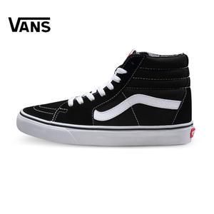 9dd6040da849a3 Vans SK8-Hi Classic men s   women s Lover s Sports Shoes