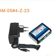 Walkera HM-05#4-Z-23 GA005 2S/3S Lipo Battery Charger RC Airplane Spare Parts fo