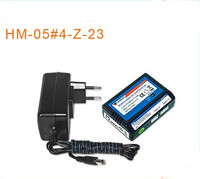 Walkera HM 05 4 Z 23 GA005 2S 3S Lipo Battery Charger RC Airplane Spare Parts