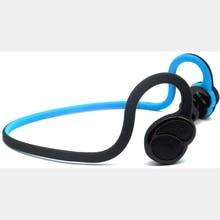 цена на Ear-hook Bluetooth headsets portable professional running sport music headphones super bass stereo noise reduction waterproof