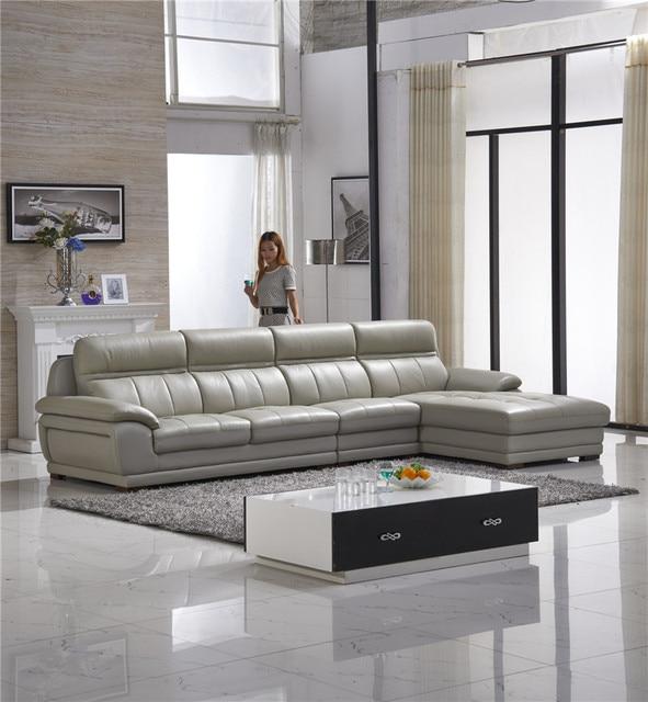 Grau leder sofa für Wohnung in Grau leder-sofa für Wohnung aus ...