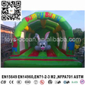Cartoon Rabbit Inflatable Kids Bounce House, Inflatable Rabbit Bouncer