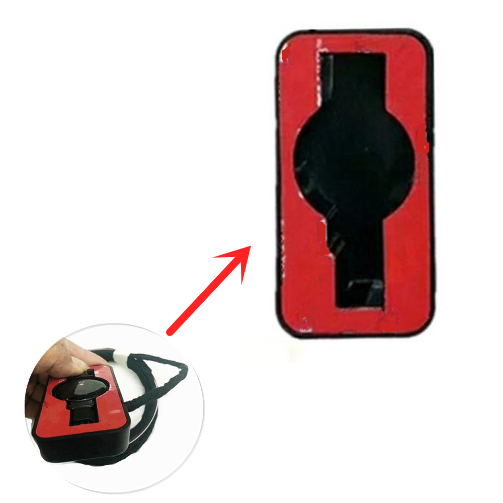 READXT Car Rain Sensor Humidity Light Sensor Protective Cover Box For GOLF 7 MK7 A3 A4 A5 A6 Q3 Q5 Q7 8U0 955 559 C 8UD955559B