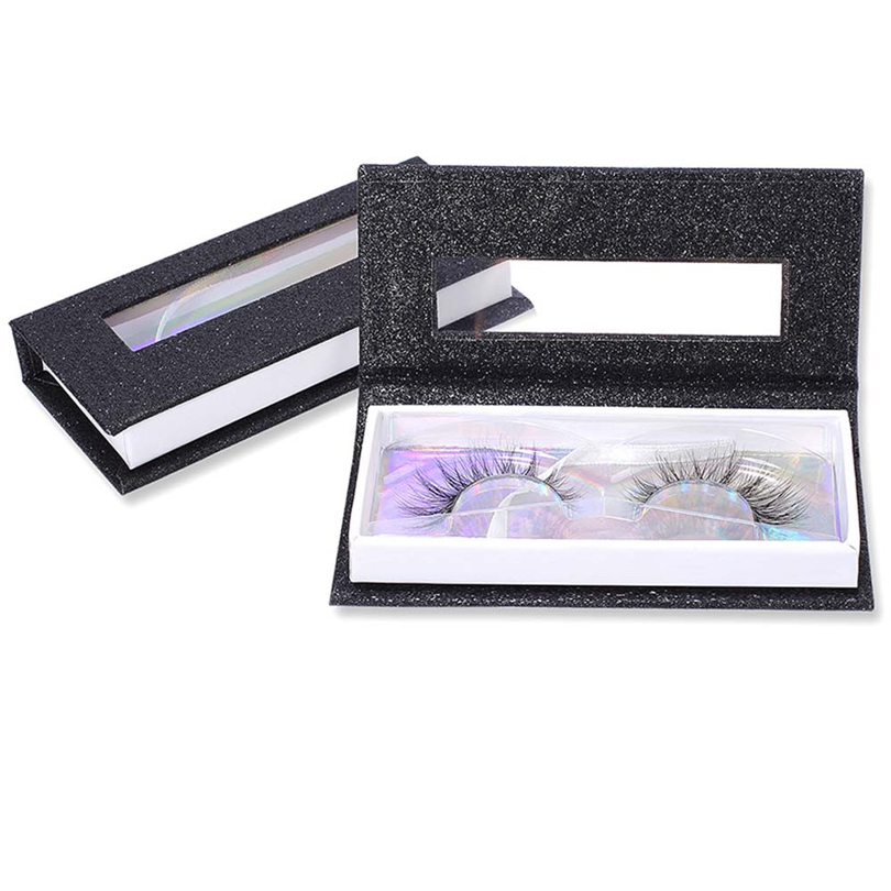 Box Eyelash-Care Container-Holder Compartment-Tool Makeup-Organizer Storage-Case 1pcsnew