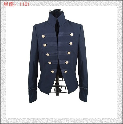 2016 men blazer jacket outwear male clothes red black color for singer dancer performance prom dress show party nightclub bar