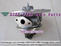 Turbo CHRA Cartridge RHB5 VE430023 8971480762 8971480750 VI95 For ISUZU Trooper Rodeo For OPEL Frontera 4JB1TC 2.8L 4JG2TC 3.1L