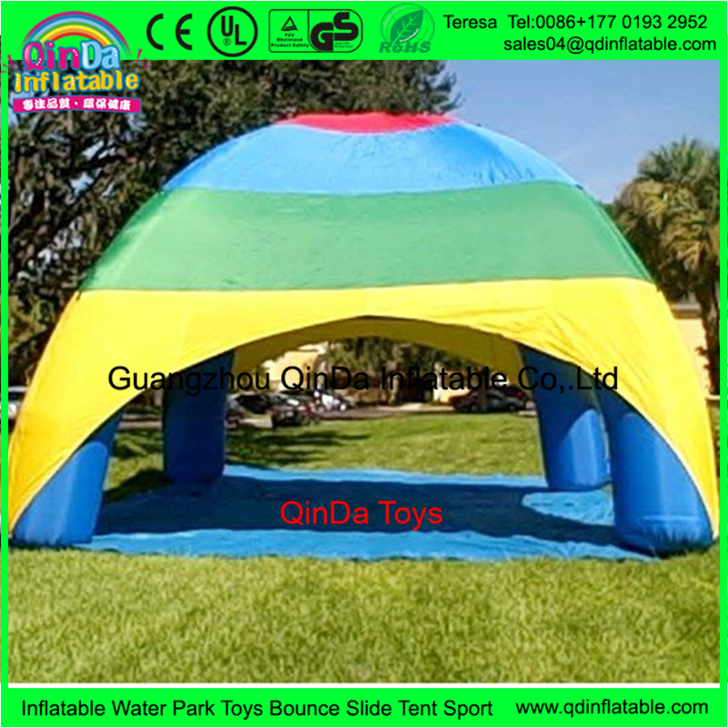 Inflatable Air Tent1