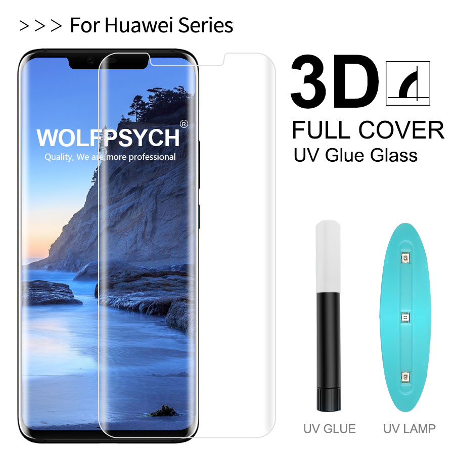 Supply 2pcs Full Glue Cover Tempered Glass Huawei Mate 20 Screen Protector For Huawei Mate 20x Glass Phone Film For Huawei Mate 20 X < Sales Of Quality Assurance Phone Screen Protectors Mobile Phone Accessories