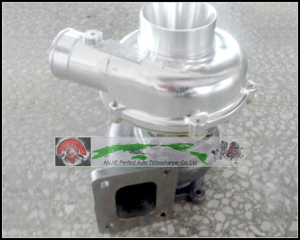 Turbo For HITACHI EX200-2 EX200-3 Offway Earth Moving 6BD1 6BD1T RHC6 114400-2720 114400 2720 716236-0001 VA240044 Turbocharger earth 2 society vol 4 life after death