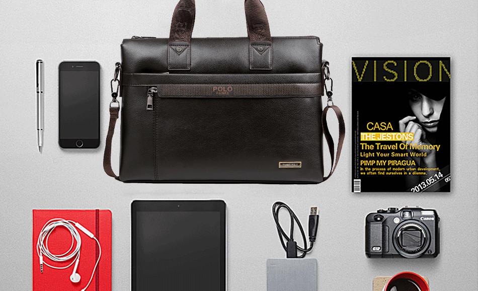 fanke поло для мужчин сдал портфолио бизнес сумка Casa курьеров сумки компьютер, ноутбук сумка для мужчин путешествия xb114new