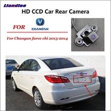 Liandlee Car Rearview Reverse Reversing Parking Camera For Changan farce chi 2013-2014 / Rear View Backup Back