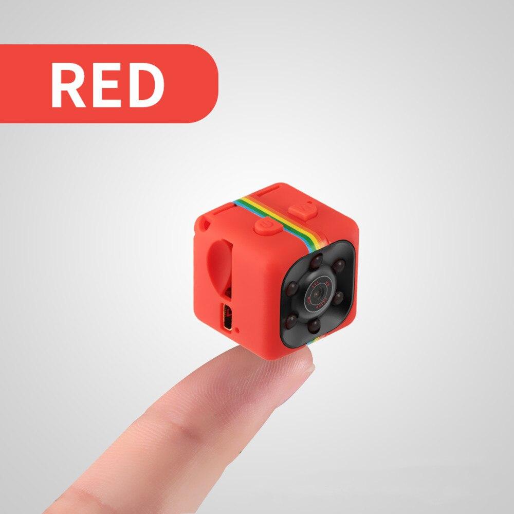 New SQ11 HD 1080P Mini Camera Night Vision Mini <font><b>Camcorder</b></font> Sport Outdoor DV Voice Video Recorder Action Camera Support TF Card
