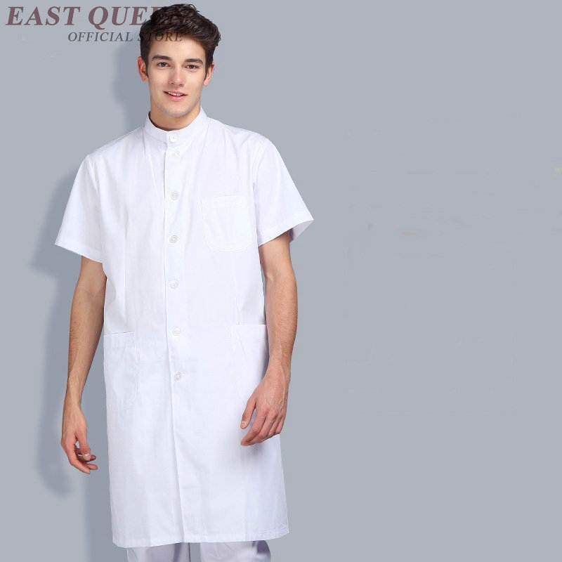 Smiling Young Female Dentist Or Physician Wear White Coat ...  Female Dentist Attire