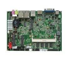 Original laptop motherboard DDR3 Fully Tested dual processor motherboard
