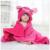 Novos Cobertores Do Bebê Tamanho 90*80 cm Vermelho Dos Desenhos Animados Quente Cobertor de Alta Qualidade Recebendo Cobertor Para Recém-nascidos 0-2 Anos Unisex