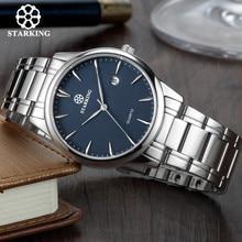 73c6d7352a29 Golden Tulip de los hombres de la marca reloj de cuarzo importado Japón  reloj movimiento 316l