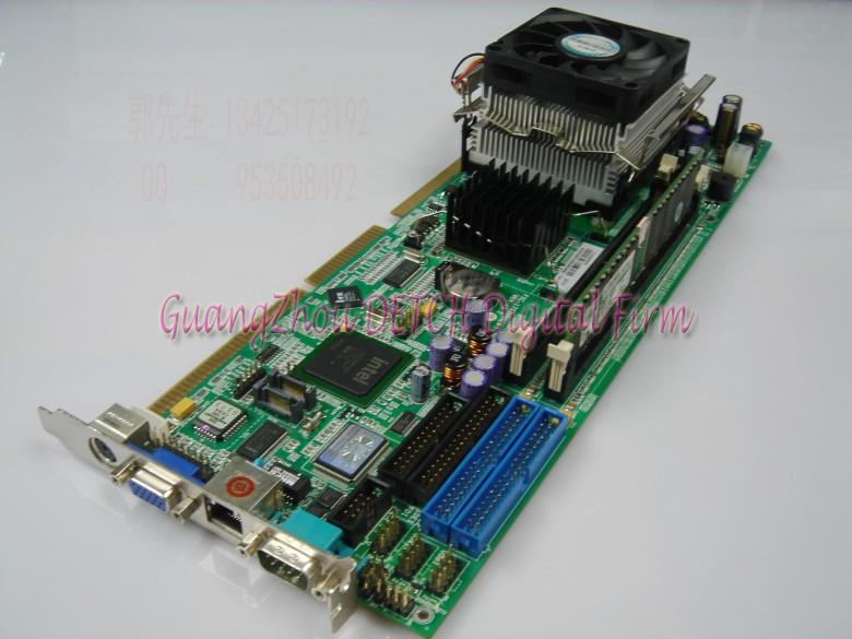 IPC motherboard FSC1713VNA (B) VER: A5 865 motherboard to the CPU memory fan