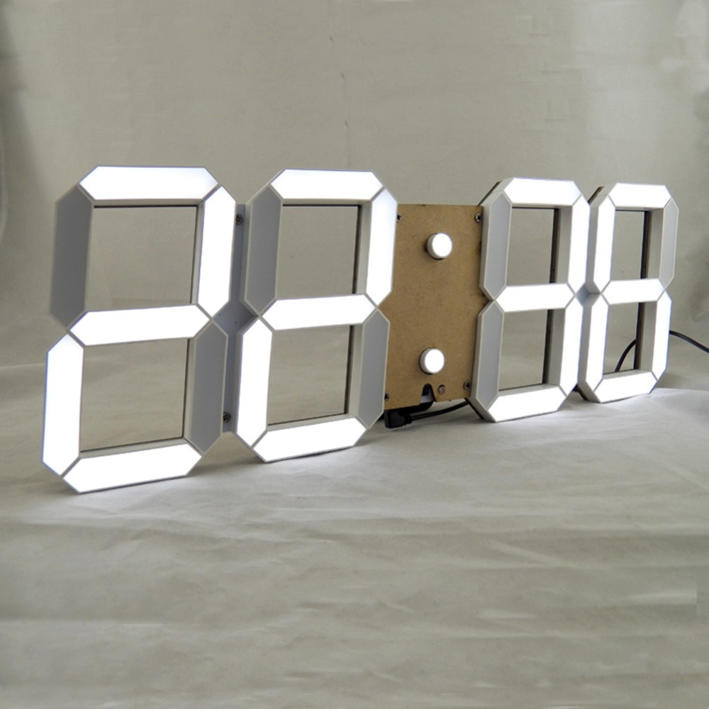 Casio Wall Clock Digital on trendy clock radio