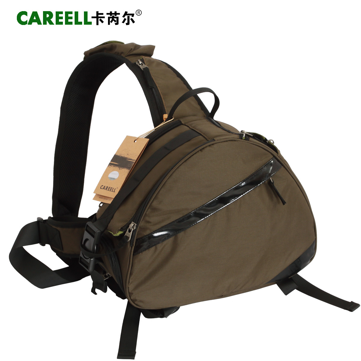 CAREELL C2033   Camera  Bag  One Shoulder Backpack Inclined Across Shoulders Waterproof Backpack For Camera Video Photo Bag шабалов д метро 2033 право на жизнь