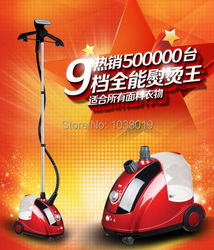 RD01-9,Free shipping,Garment steamer hanging electriciron garment steamers vertical household, ironing machine,steam iron