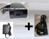 Limitada Real 0957-2231 Printer adapter carregador para HP Photosmart C4280 4580 AC fonte de Alimentação Adaptador com EUA UE cabo