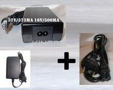 Limited bienes original 0957-2231 impresora adaptador de cargador para hp photosmart c4280 4580 ac fuente de alimentación adaptador de la ue cable de ee. uu.
