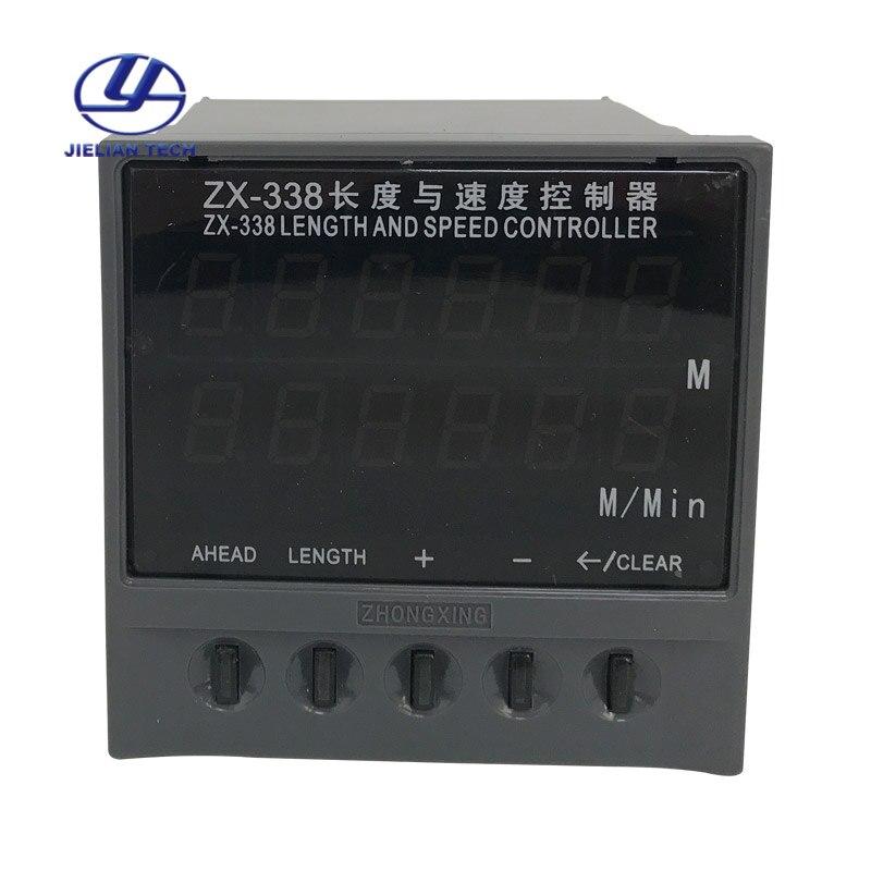 ZXTEC Length and speed controller ZX-338ZXTEC Length and speed controller ZX-338