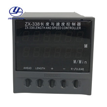 ZXTEC Length and speed controller ZX-338