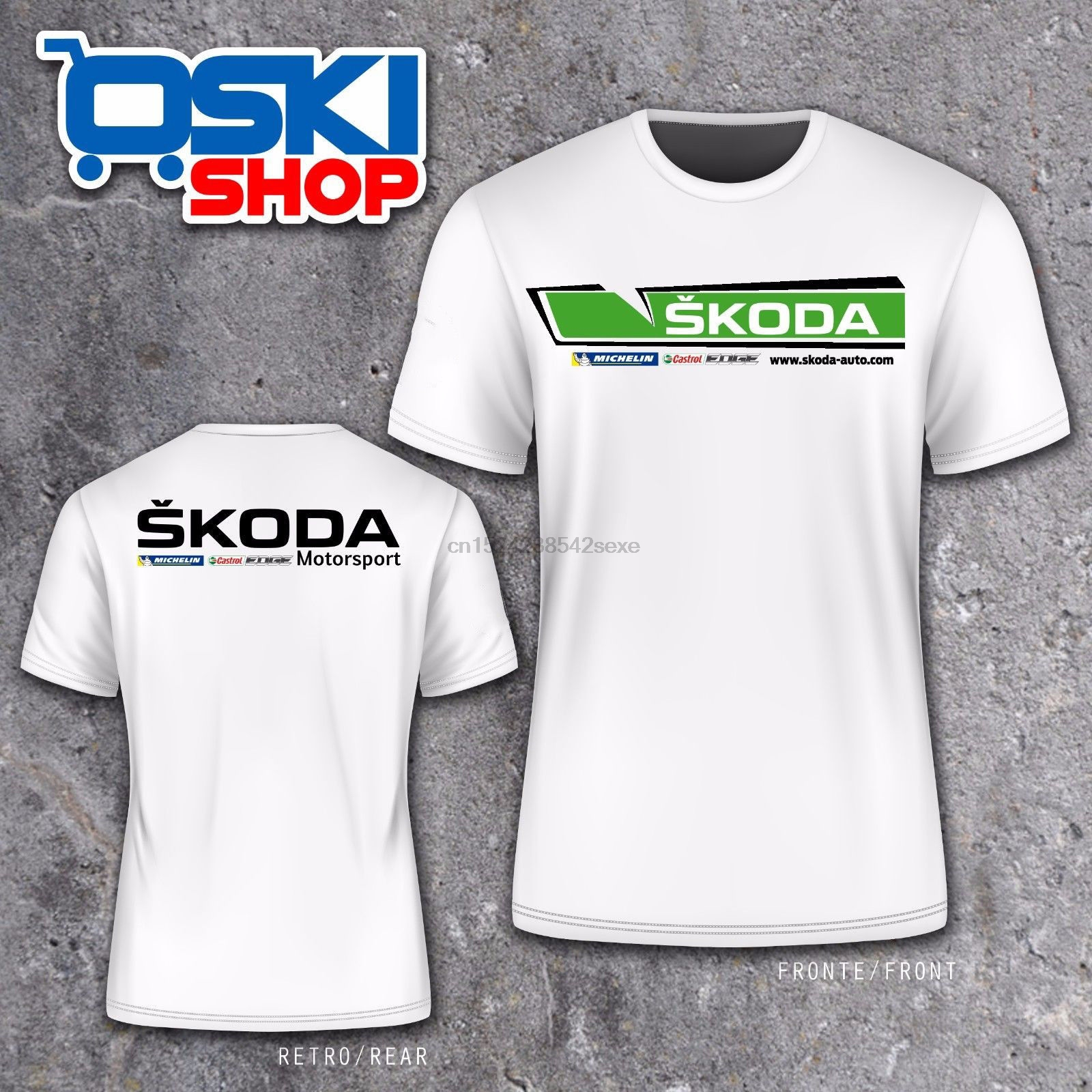 top 9 most popular t shirt wrc brands and get free shipping
