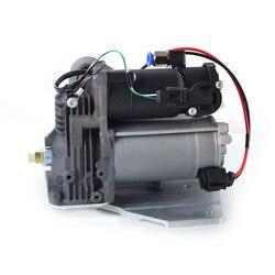 Nowa pompa kompresora zawieszenia pneumatycznego do Land rovera LR3 LR4 i range Rover sport LR045251 pompa sprężone powietrze