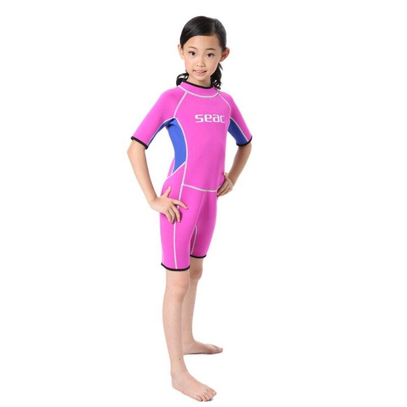 uma peça de surf terno náilon roupas mergulho rash guards