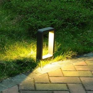 Lawn lamp garden lights LED li