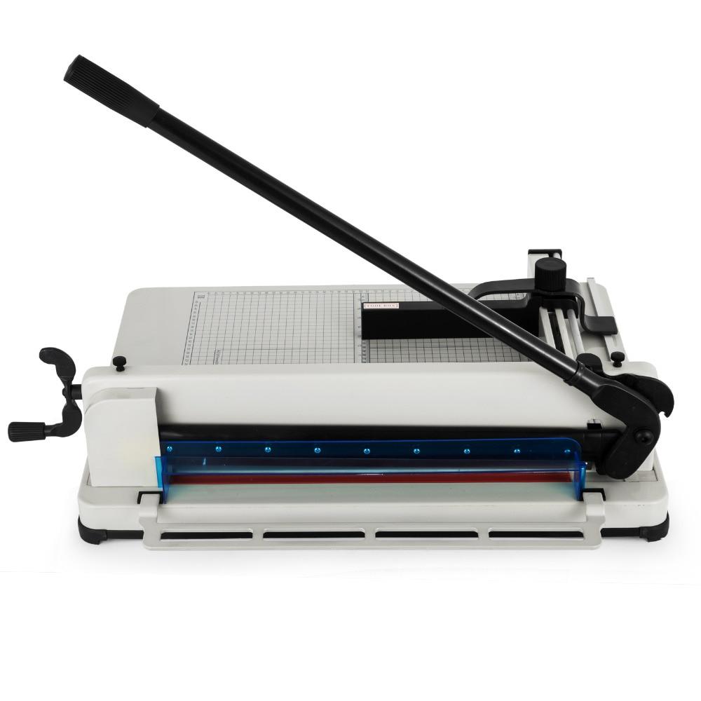 A3 Бумага автомат для резки для 400 листов металла ручной измельчитель