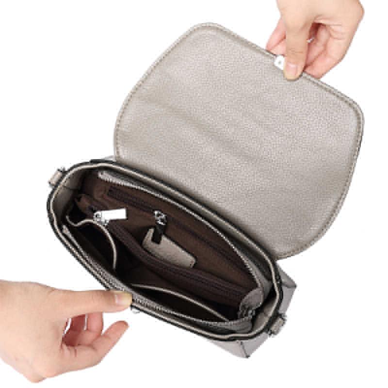 Realer Новый Модные женские сумки через плечо женский плечо Crossbody сумка женская большая емкость Сумочка светло-голубой/серый/черный