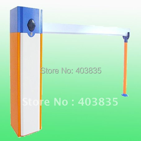 High quality machinery Barrier Gate for Car Parking and Highway toll system zipower pm 5148