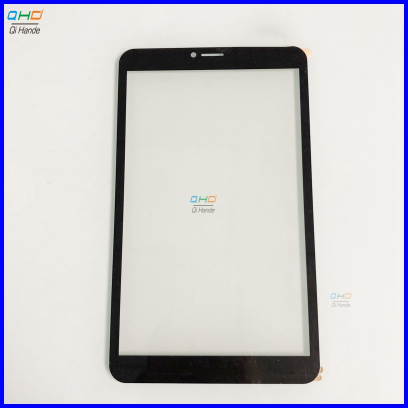 New 8inch Touch Screen For Irbis Tz855 Tz 855 3G Tablet Touch Panel Digitizer Glass Sensor Replacement Free Shipping