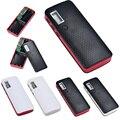 Venda quente 5 V 2A 18650 Carregador De Caixa De Bateria Banco de Potência Para smartphone Presente 1 PC Nov 3