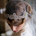 Hot Sell Sparkle One-Layer Rhinestone Crystal White Wedding Bridal Veil For Bridal Headwear Accessories XBV02