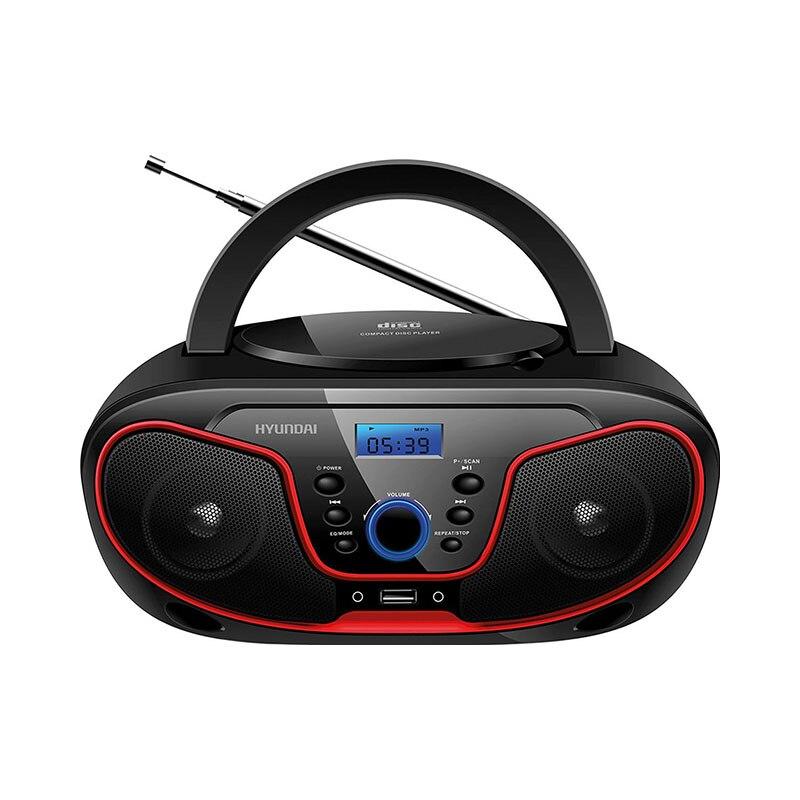 Desktop Digital Music Player HYUNDAI H-PCD180