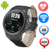 Android X5 Smart Wrist Watch Phone Sport WiFi/GPS/2G/3G SIM Card Wristwatch Intelligent Clock Remote Camera Bluetooth Heart Rate