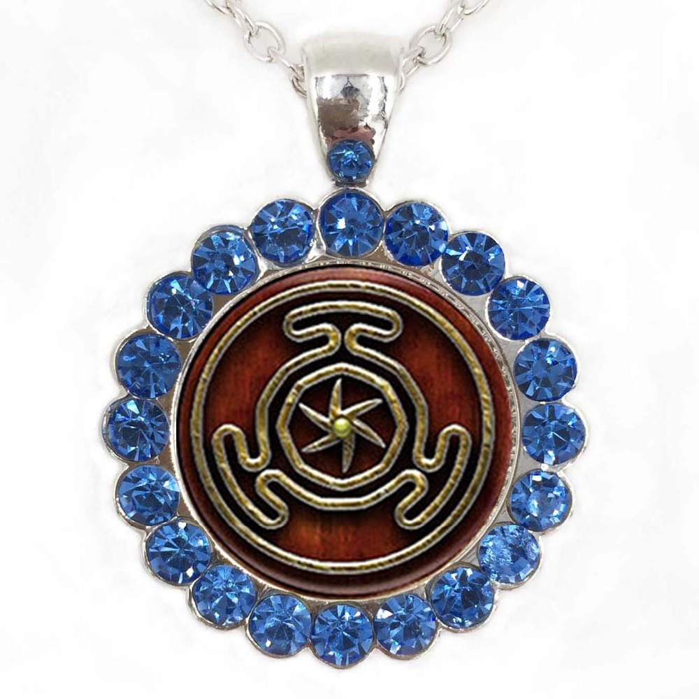 necklaces category pendant by shop of pendants wheel jewelry wheelhecate hecate necklace